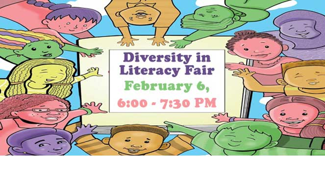 2020 Diversity in Literature Fair